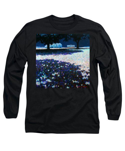 Moonlit Acres Long Sleeve T-Shirt