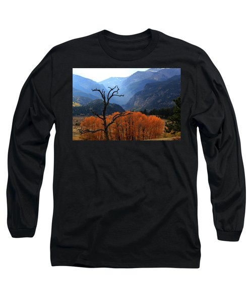 Moraine Park Long Sleeve T-Shirt