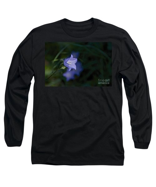 Long Sleeve T-Shirt featuring the photograph Morning Light by Sean Griffin