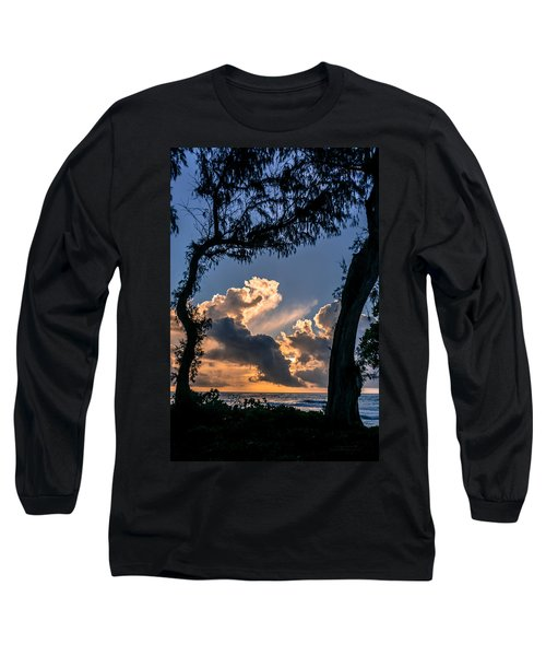 Morning Love Long Sleeve T-Shirt