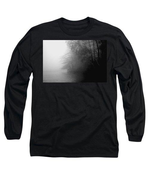 Morning Stillness Long Sleeve T-Shirt