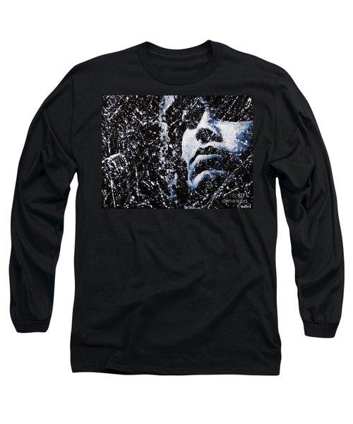 Morrison Long Sleeve T-Shirt