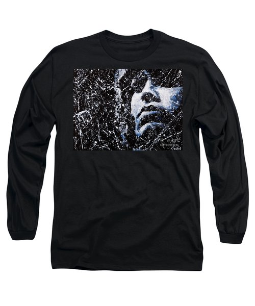 Morrison Long Sleeve T-Shirt