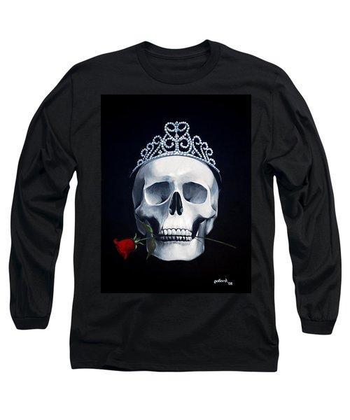 Mortal Beauty Long Sleeve T-Shirt