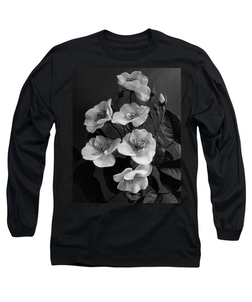 Moschata Alba Long Sleeve T-Shirt
