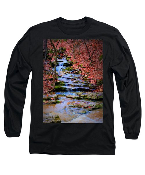 Mossy Creek Long Sleeve T-Shirt