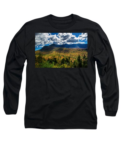 Mount Osceola 1 Long Sleeve T-Shirt