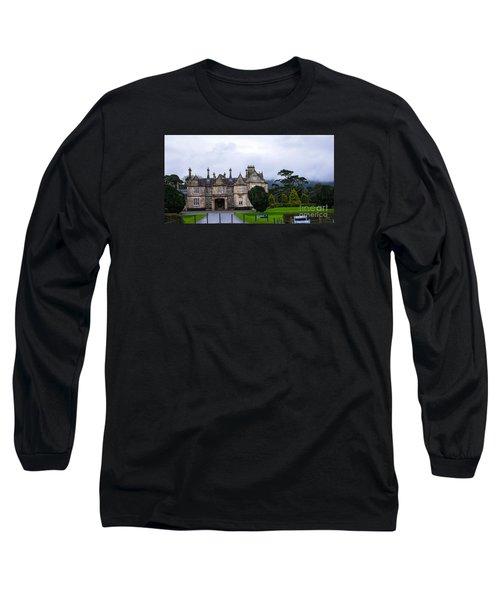 Muckross House Long Sleeve T-Shirt