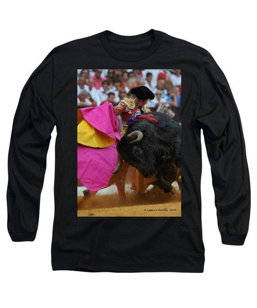 Mundo Torero Long Sleeve T-Shirt