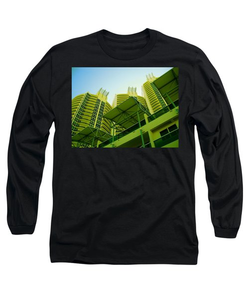 Murano Grande, Miami II Long Sleeve T-Shirt