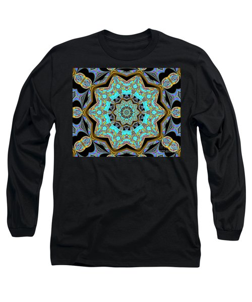 Music And Soul Long Sleeve T-Shirt