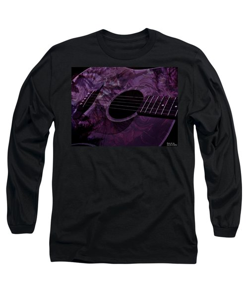Music Of The Roses Long Sleeve T-Shirt