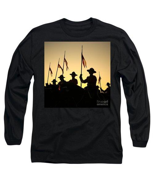 Musical Ride Long Sleeve T-Shirt