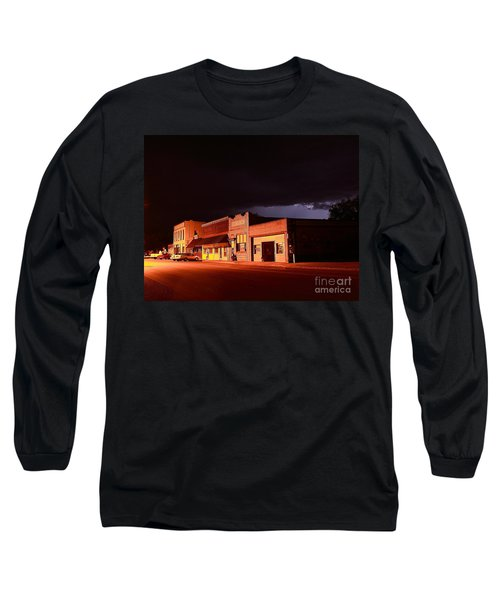 My Hometown Long Sleeve T-Shirt