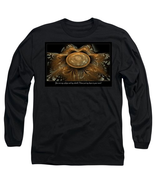My Hope Long Sleeve T-Shirt