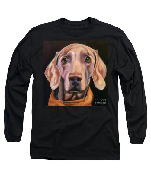 My Kerchief Long Sleeve T-Shirt
