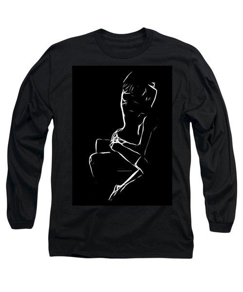 My Lover Long Sleeve T-Shirt