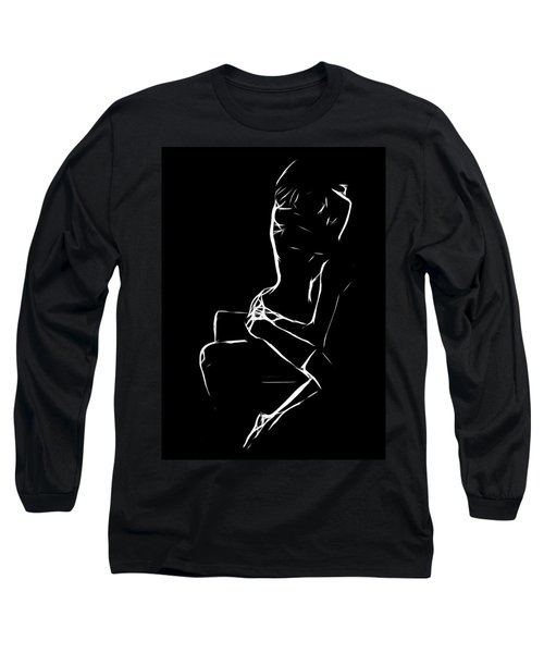 My Lover Long Sleeve T-Shirt