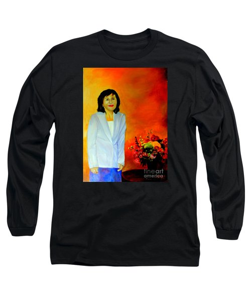 My Wife Long Sleeve T-Shirt