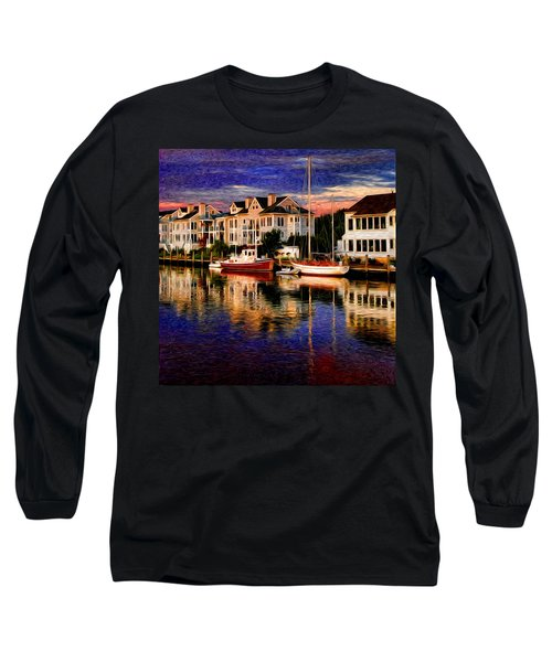 Mystic Ct Long Sleeve T-Shirt