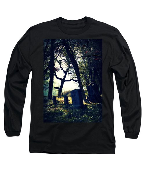 Long Sleeve T-Shirt featuring the photograph Mystical Fantasies by Melanie Lankford Photography