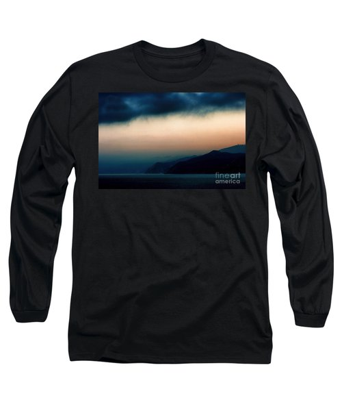 Mystical Sunrise Long Sleeve T-Shirt