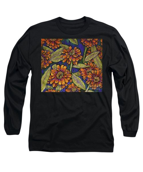 Nazinnias Long Sleeve T-Shirt
