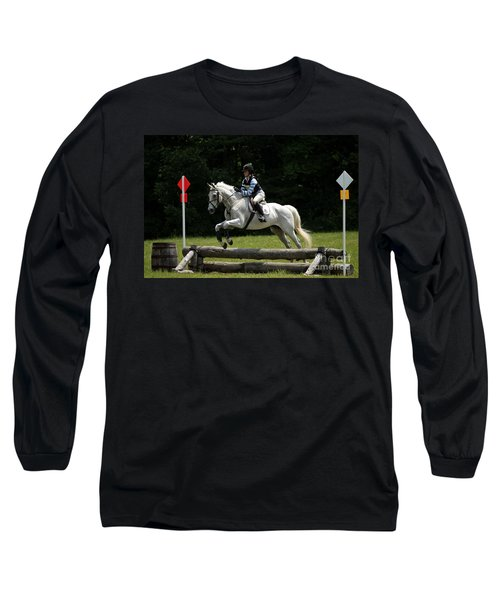 Natural Eventers Long Sleeve T-Shirt