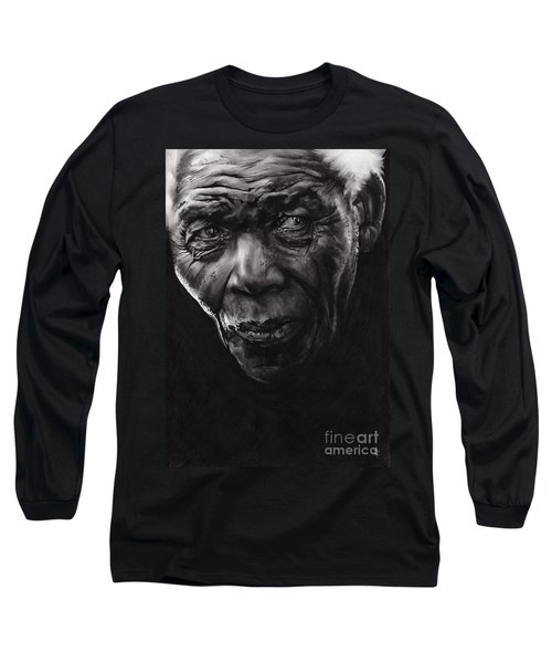 Nelson Long Sleeve T-Shirt