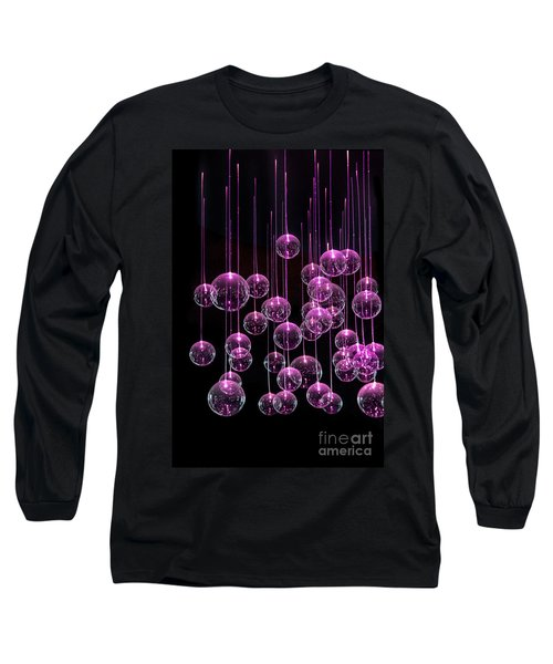 Neon  Nights Long Sleeve T-Shirt
