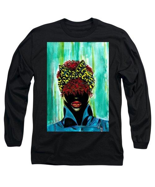 Neon Long Sleeve T-Shirt