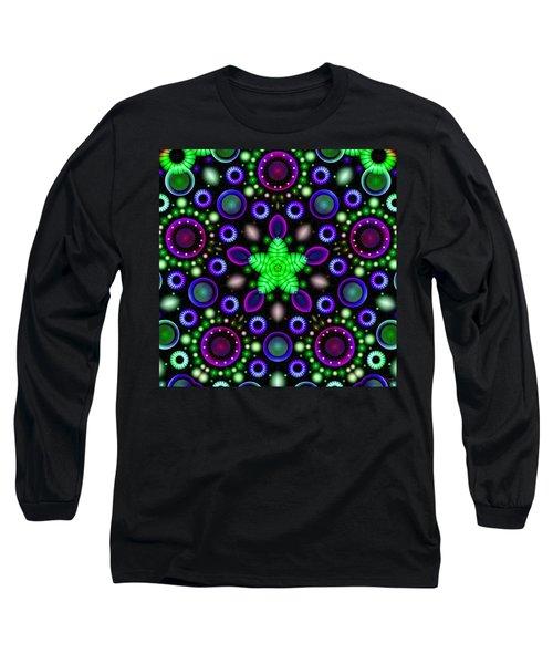 Neostar Long Sleeve T-Shirt