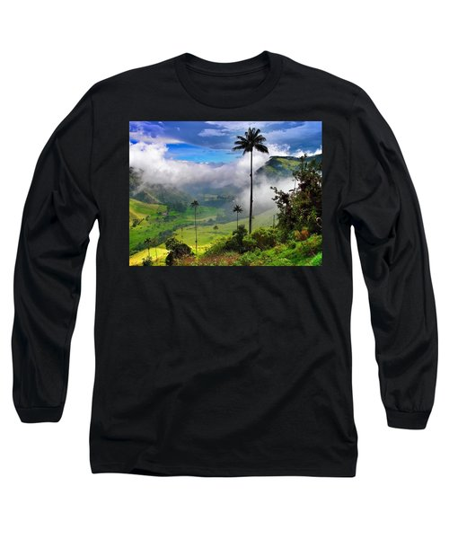 Nephilim Long Sleeve T-Shirt