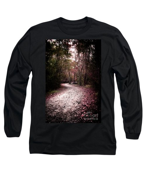 Never Fear Long Sleeve T-Shirt