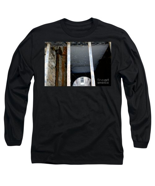 New Settlers On Our Rust Long Sleeve T-Shirt