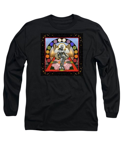 Long Sleeve T-Shirt featuring the photograph New Two by Bell And Todd