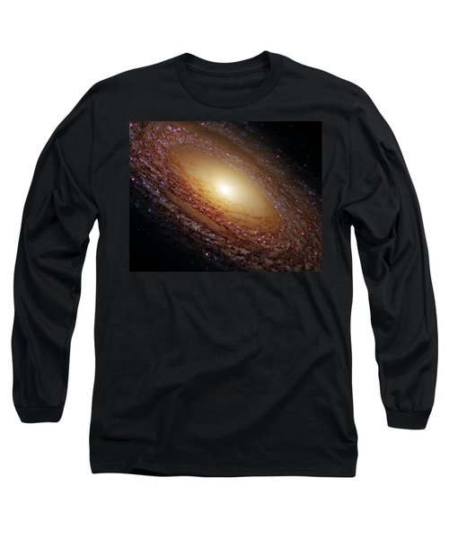Ngc 2841 Long Sleeve T-Shirt