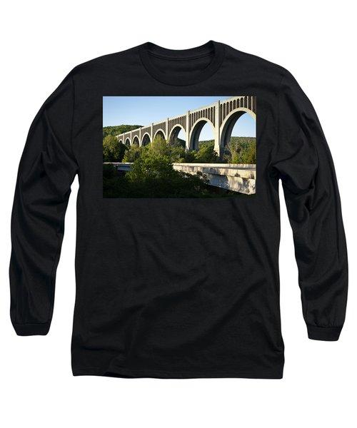 Nicholson Bridge Long Sleeve T-Shirt