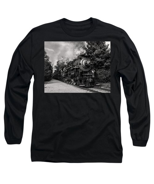 Nickel Plate Berkshire 765 Long Sleeve T-Shirt