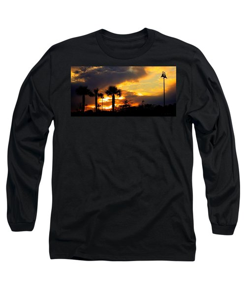 Night Fury Long Sleeve T-Shirt
