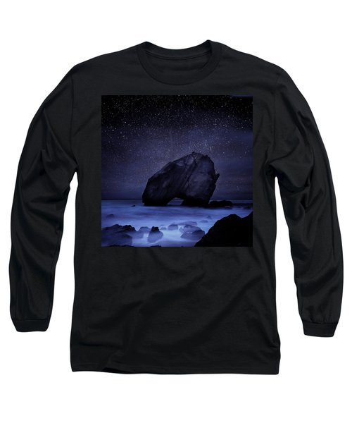 Night Guardian Long Sleeve T-Shirt