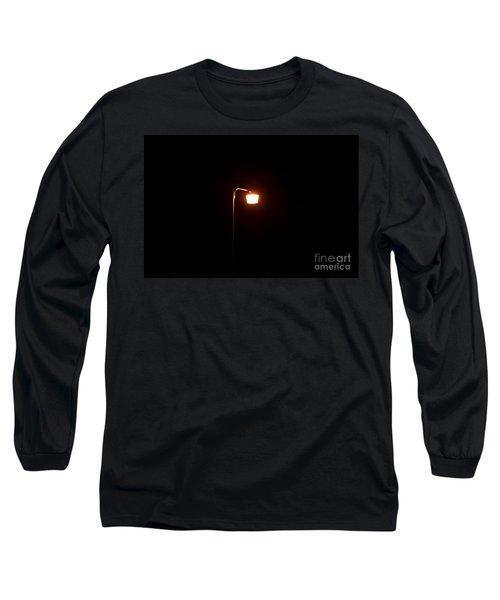 Night Light Long Sleeve T-Shirt