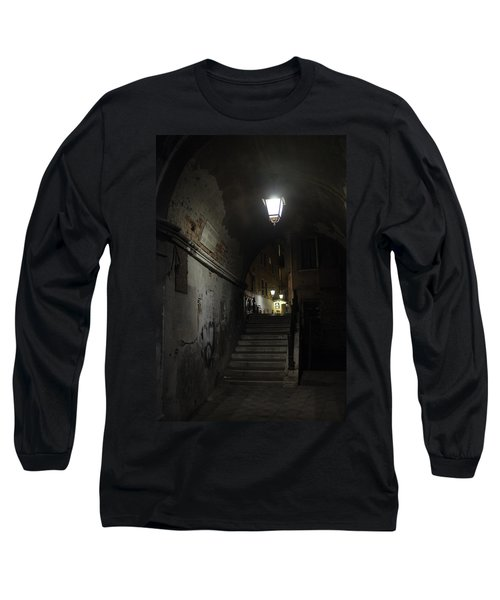 Night Passage Long Sleeve T-Shirt