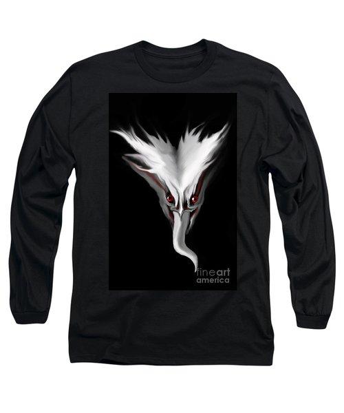 Night Terror Long Sleeve T-Shirt