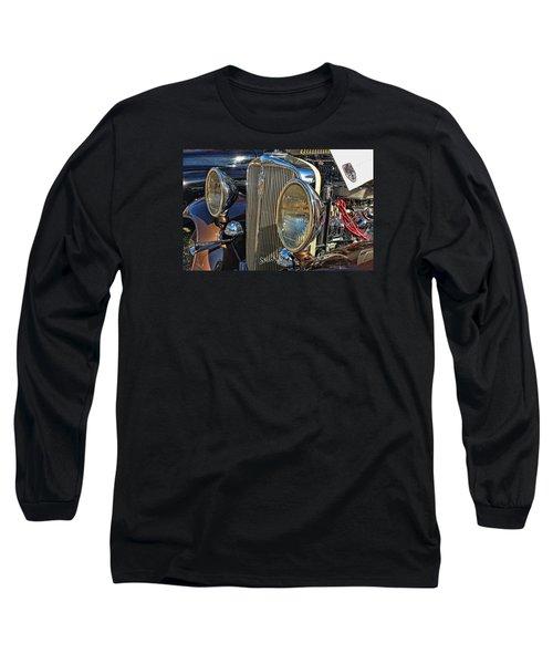 Night Vision Long Sleeve T-Shirt