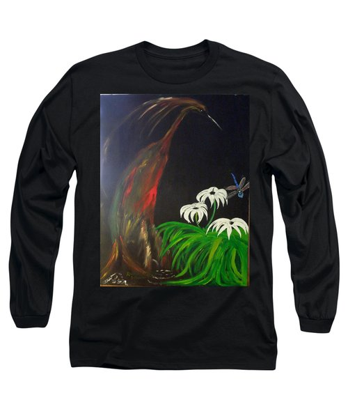 Night Watch Long Sleeve T-Shirt