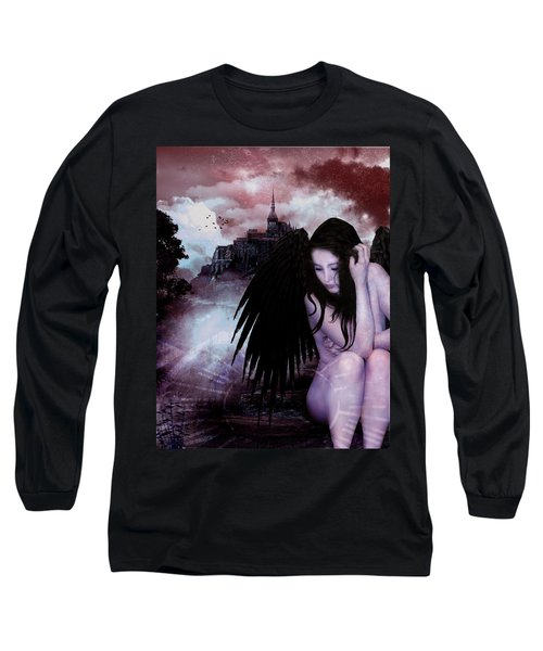 Night Watcher Long Sleeve T-Shirt