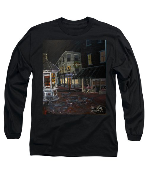 Nighthawk  Long Sleeve T-Shirt