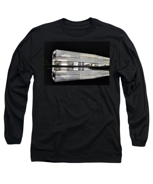 Nighttime Reflections Long Sleeve T-Shirt