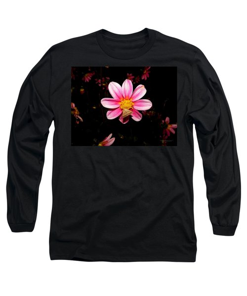Nighttime Visitor Long Sleeve T-Shirt